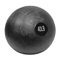 Valor Fitness Slam Ball