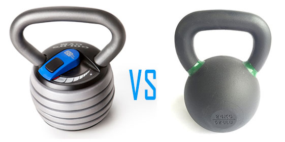 adjustable-kettlebell-vs-standard-kettlebell