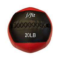 J Fit Wall Ball Max