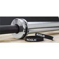 20 Kg Rogue Bar 2