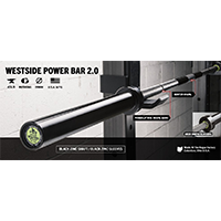 Westside Power Bar 2.0