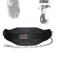 Dip Belt Weight Lifting Belt