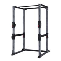 Power Rack, Squat Rack