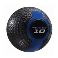 Weighted Exercise Ball