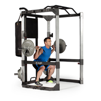 best power rack and squat rack