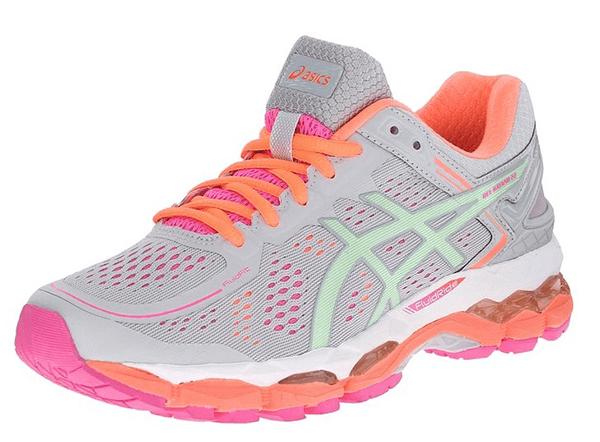 12.-ASICS-Women's-GEL-Kayano-22-Running-Shoe
