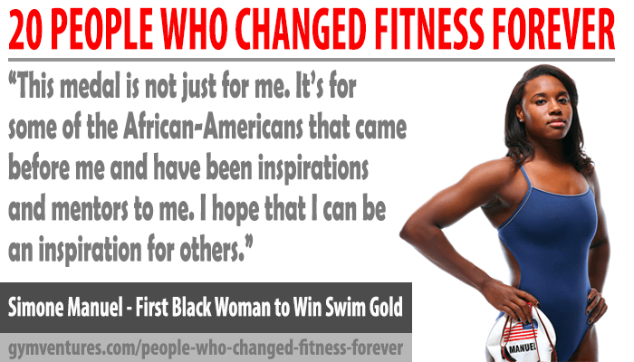 16.-Simone-Manuel---Frist-African-American-to-Win-Swimming-Gold-at-Olympics