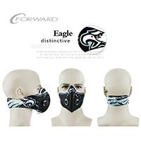 Cforward Activated Carbon Filtration Mask