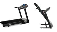 Bladez Fitness T500i Treadmill Folding Treadmill For Home Gym