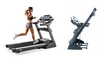 Sole Fitness F80 Folding Treadmill Folding Treadmill