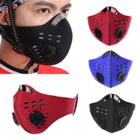 Anti Dust Air Mask With Filter