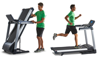 Lifespan Tr4000i Folding Treadmill Treadmill Reviews