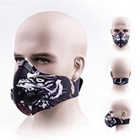 Panegy Half Face Mask