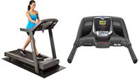 Horizon Fitness T101 04 Treadmill Best Treadmills