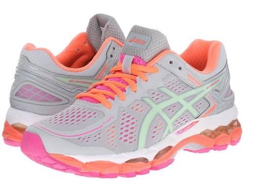 ASICS Women's GEL-Kayano 22 Best Running Shoes Features