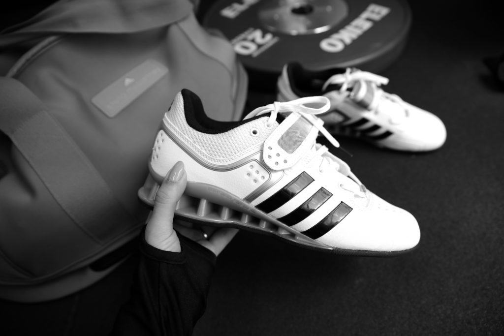 Adidas Adipower Weighlifting Shoes - Best Gym Shoes Review