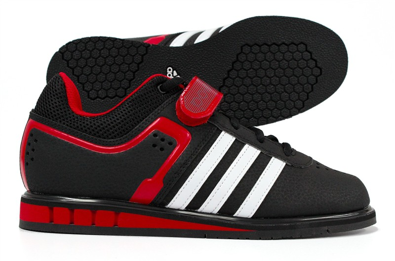 Adidas Powerlift.2 Trainer Shoe - Unlaced - Best Gym Shoes - Top