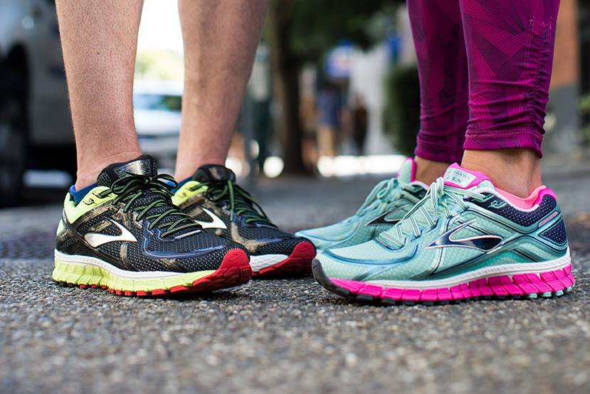 Adrenaline GTS 16 Running Shoes Review