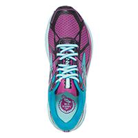 Brooks Women's Ravenna 7 Running Sneaker Vertical 2