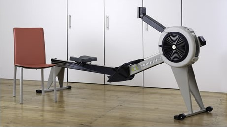 details-of-the-vulcan-concept2-rower-model-e
