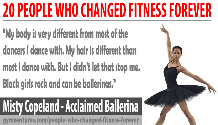 Misty-Copeland---Acclaimed-Ballerina-First-African-American-Performer