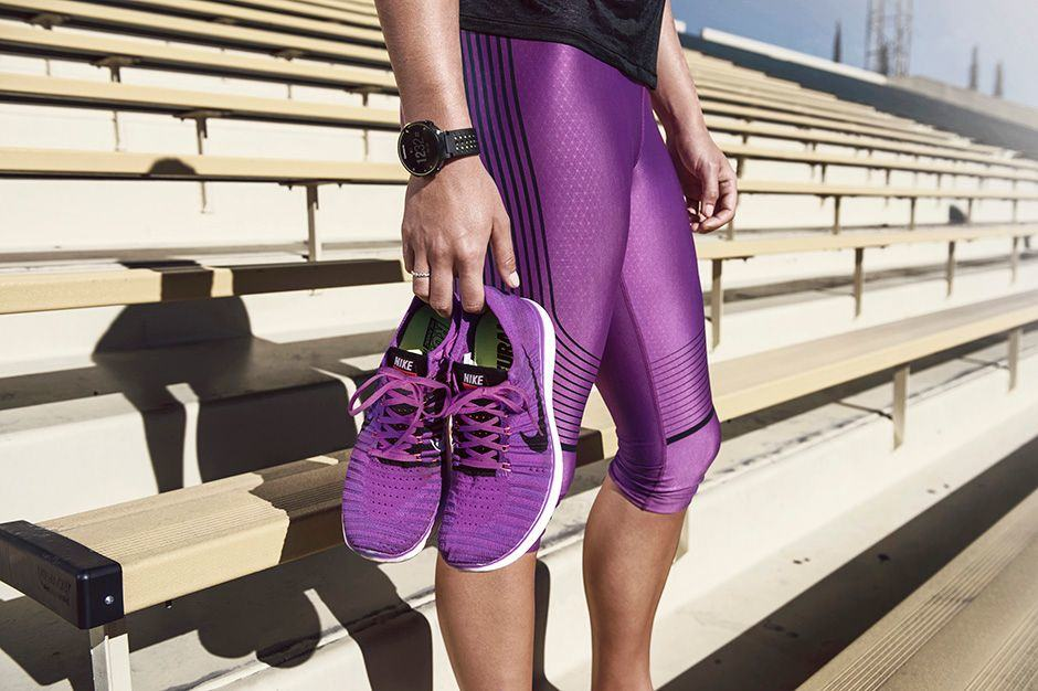 Nike Womens Free RN Flyknit Best Running Shoes Review Features
