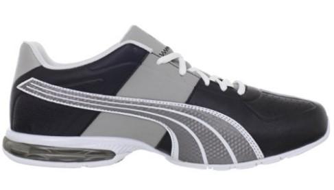 PUMA Men's Cell Surin Cross-Training Shoe Side
