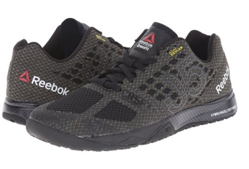 Reebok Women's Crossfit Nano 5.0 Best Training Shoes