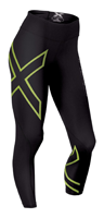 2xu Women's Mid Rise Compression Pants