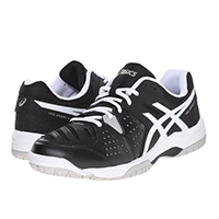 Asics Men's Gel Dedicate 4 Tennis Shoe