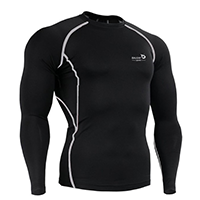 Baleaf Long Sleeve Compression Shirt