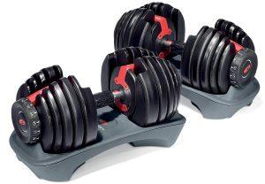 best-dorm-room-workouts-equipment-adjustable-dumbbells