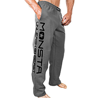 Monstaunleash The Beast Sweatpants