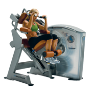 Abdominal Machines (abs) Alternative Exercises