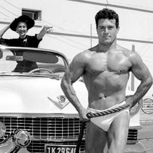 Legend Of Jack Lalanne