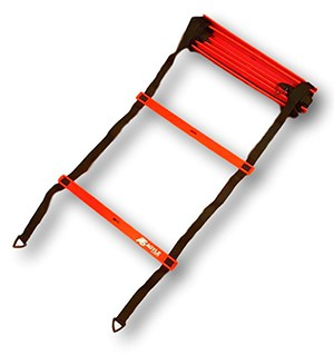 agyle-sports-agility-ladder-bundle-includes-drills-book-and-carry-case