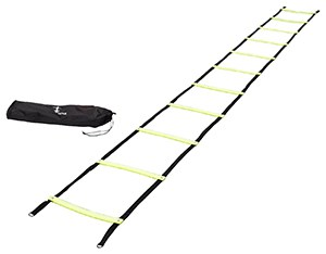 cintz-15-fixed-rungs-speed-agility-ladder-with-carry-bag-and-ground-anchors