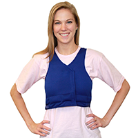 Cool Comfort® Performance Cooling Vest Polar Products Cheap Cooling Vests