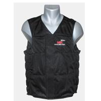 Swede Mesh Cooling Vest