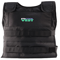 Stacool Premium Industrial Cooling Vest