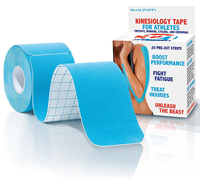321 Strong's Kinesiology Tape For Athletes