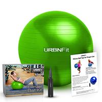 Anti Burst Professional Quality Design Exercise Ball