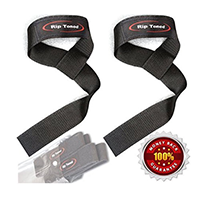 Best Lifting Wrist Straps By Rip Toned