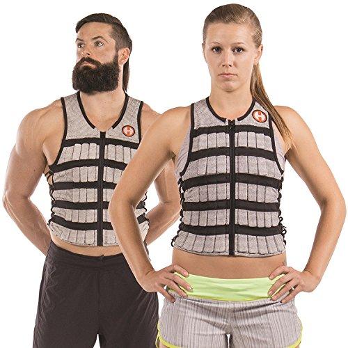 Best Weighted Vest - Hyperwear Hyper Vest PRO Unisex