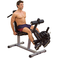 Body Solid Glce365 Leg Curl Extension