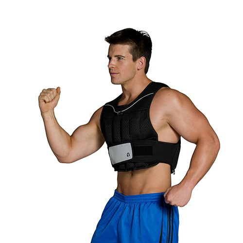 CAP Barbell Top Weighted Vest