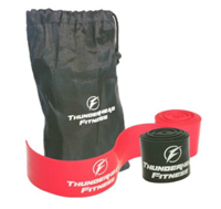 Crossfit Floss Bands For Muscle Compression