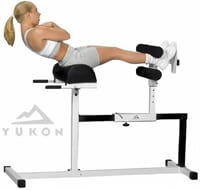 Ghd Exercise And Crossfit Machine By Yukon