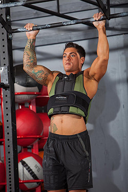 HumanX Weight Vest for Workouts