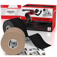 Kinesiology Tape (2 Pack) Prime Tape By Nordic Lifting